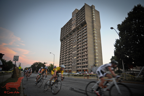 Mass Ave Criterium