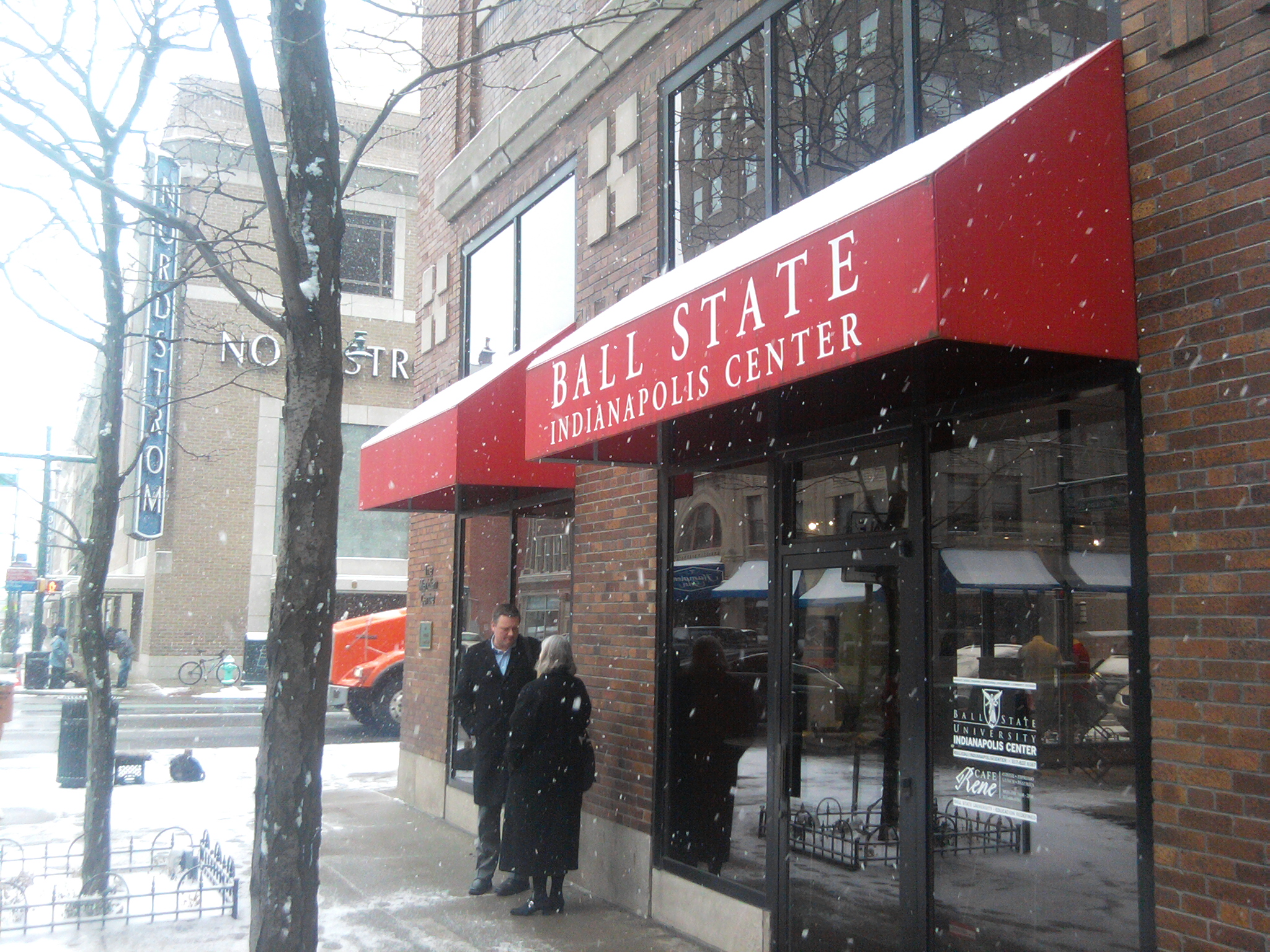 Image result for ball state indianapolis