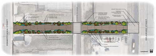 Merrill Street Plan (image source: KPA Project page)