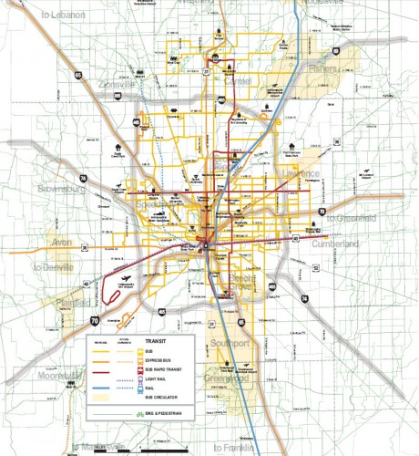 Indyconnect Adopted Plan (November 2010)