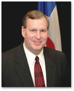 Greg Ballard (Image credit: City of Indianapolis website)