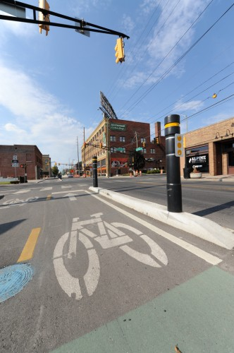 Shelby Street Bike Track (image credit: Curt Ailes)