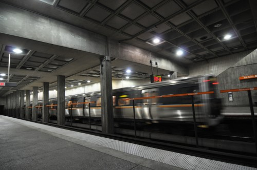 MARTA Midtown (image credit: Curtis Ailes)
