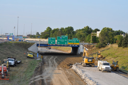 South Split Reconstruction (image credit: Curt Ailes)