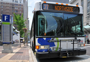 Government Square Photo credit: http://www.go-metro.com/riding-metro/government-square