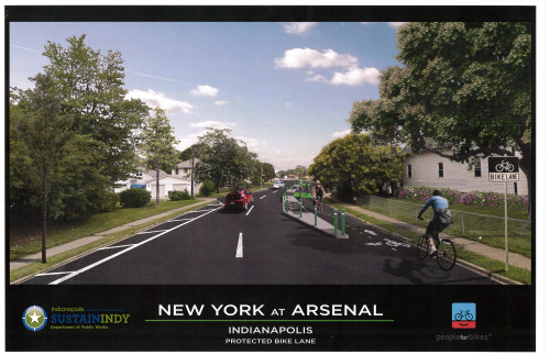 New York & Michigan Bike Lanes_Page_1