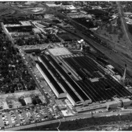 GM Plant: A Bit of History