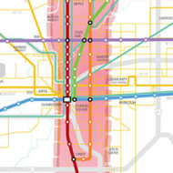 Red Line Study Reveals Route Alternatives