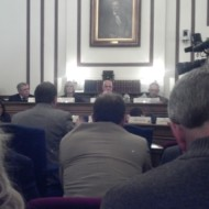 Transit Day at the State House Review