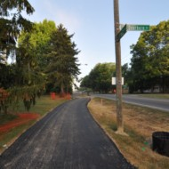 62nd Street Multi-Use Path Update 4
