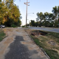 62nd Street Multi Use Path Update 5