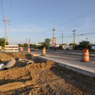 62nd Street Multi-Use Path Update 2