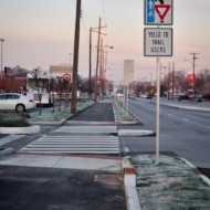 62nd Street Trail Construction Wrap Up