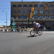 Fountain Square Grand Prix