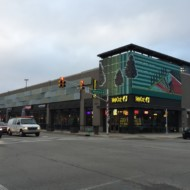 The Broad Ripple Parking Garage satisfied a need (so they say). But how well does it work?