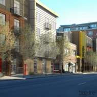 New Project Approved for College and North