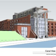 Canal Tower Redesigned