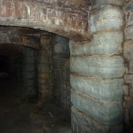 The Catacombs of Tomlinson Hall