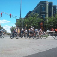 Mass Ave Crit and FtnSqr Grand Prix