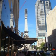 Downtown Project Update