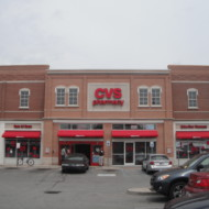 CVS at 16th and Meridian – a Belated Reflection.