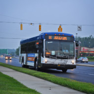 IndyGo launches Northside Crosstown Route