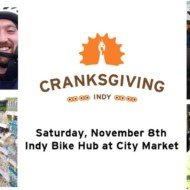 Cranksgiving Ride for Second Helpings