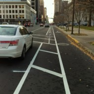 Indianapolis is Losing its Bicycling Mojo-Guest Post by Austin Gibble