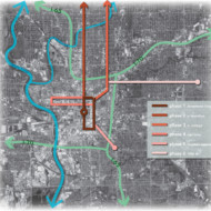 Indianapolis Streetcar Plan: Guest post by Greg Meckstroth