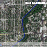 Fall Creek Trail Extension Set for Construction