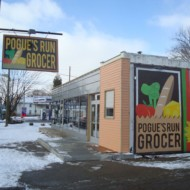 Pogues Run Grocer and Made For Each Other