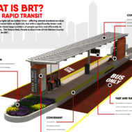 Bus Rapid Transit Could be a Game Changer for Indy Neighborhoods