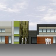 Rockdale Proposal in Broad Ripple