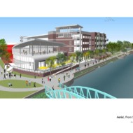 Major Project Proposed in Broad Ripple
