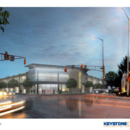 Broad Ripple Parking Garage Moves Forward