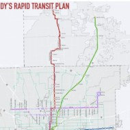 Indy Connect: Red Line Update