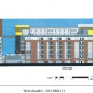 9 on Canal Phase II Renderings