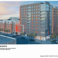 New Downtown Student Housing Proposal