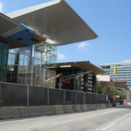 Does the Indianapolis Convention Center Renovation represent a failure of design?