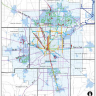 Central Indiana Regional Bikeways Plan up for review