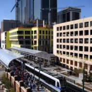 Tracking Transit Investment in Indy's Peer Cities