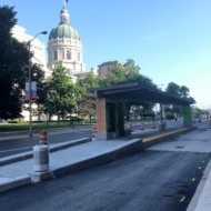 Red Line Construction Update: 7/8/2019