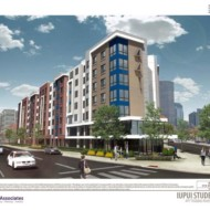 New Student Housing Development