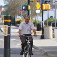 Indy Bike Traffic Count campaign set to take place
