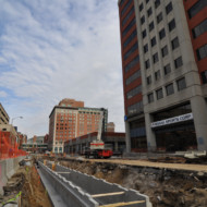 Georgia Street Update 1