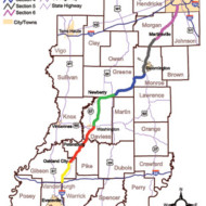 First Meeting of Indiana Joint Study on Transportation