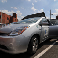 People for Urban Progress announces plans for Indianapolis Car Share