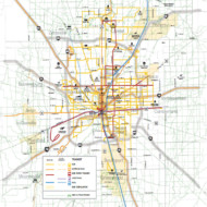FTA Awards $2 Million to Indy for BRT Planning