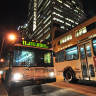 "Highlighting Indy's ""Bus Plan"""