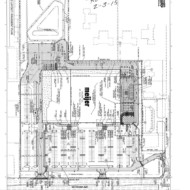 Proposed Meijer at 56th and Keystone